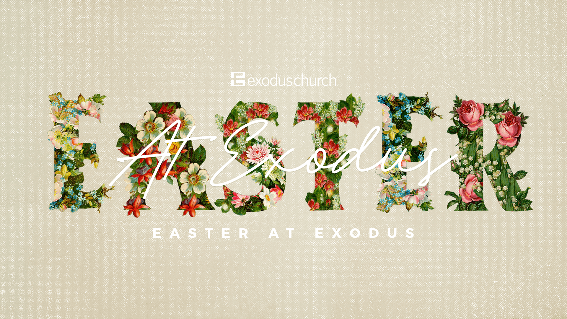 Easter at Exodus